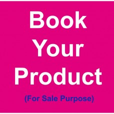Book Your Product