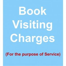 Book Visiting Charge