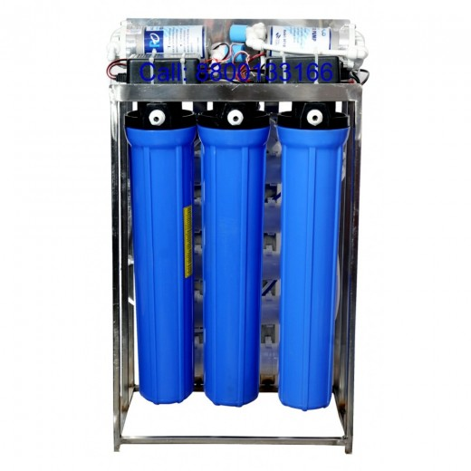 195a05f20 50 Lph Ro Plant with Specification - Aquafresh Company