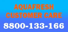 Aquafresh Customer Care Number