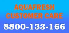 Aquafresh Customer Care Number